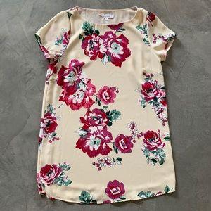 Floral T-Shirt Dreas